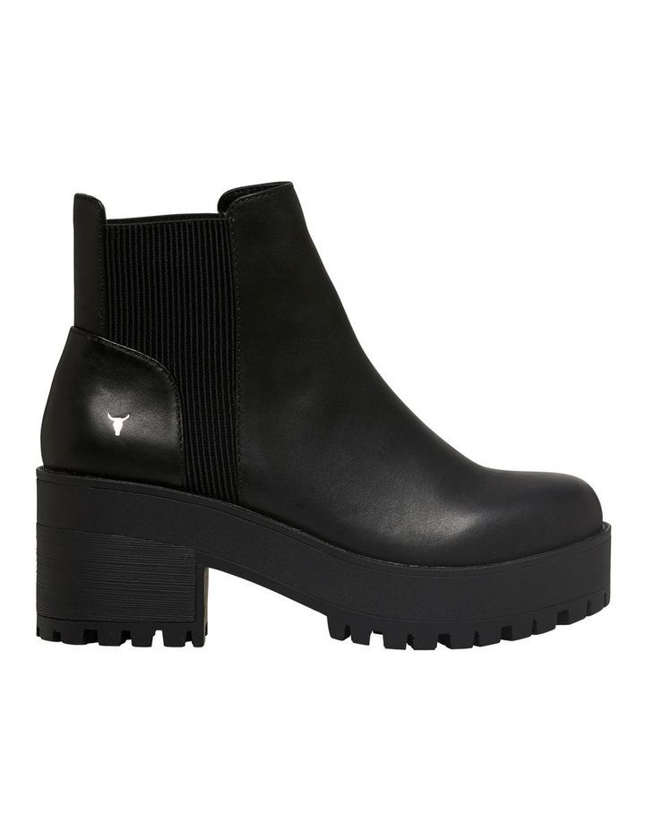 Icon Black Boot image 1