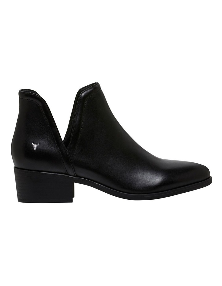 Razel Black Boot image 1
