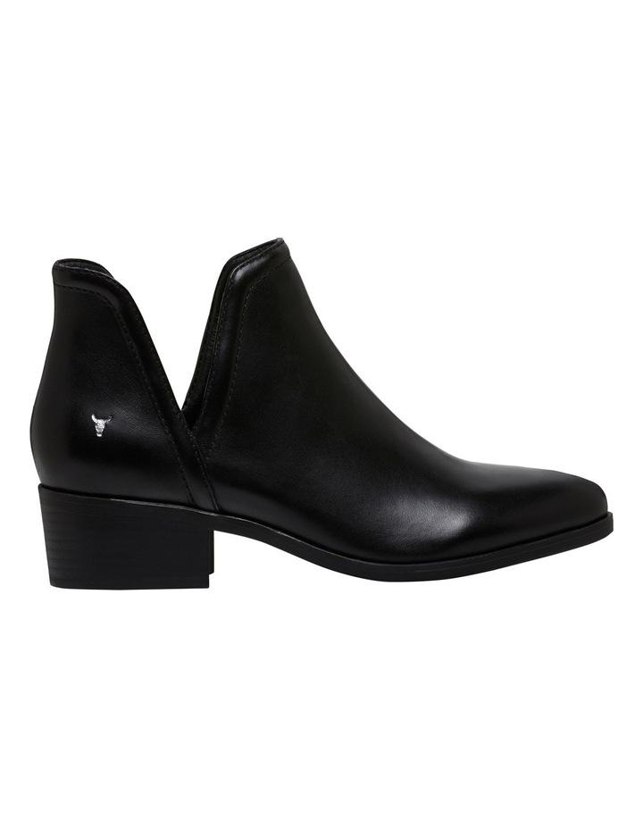Razel Black Boot image 2