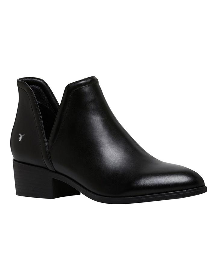 Razel Black Boot image 4