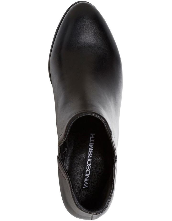 Razel Black Boot image 5