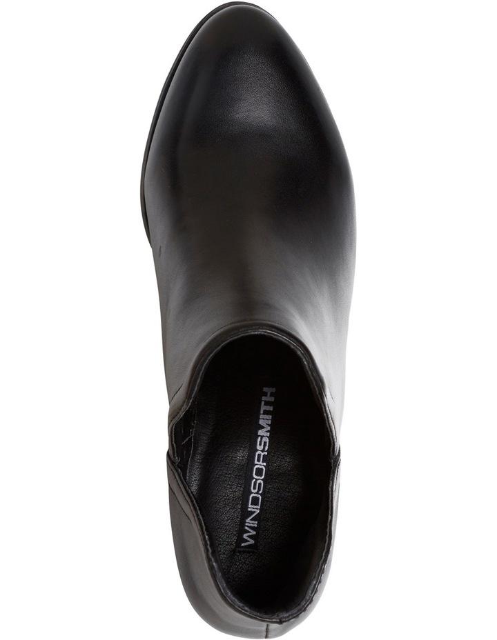 Razel Black Boot image 6