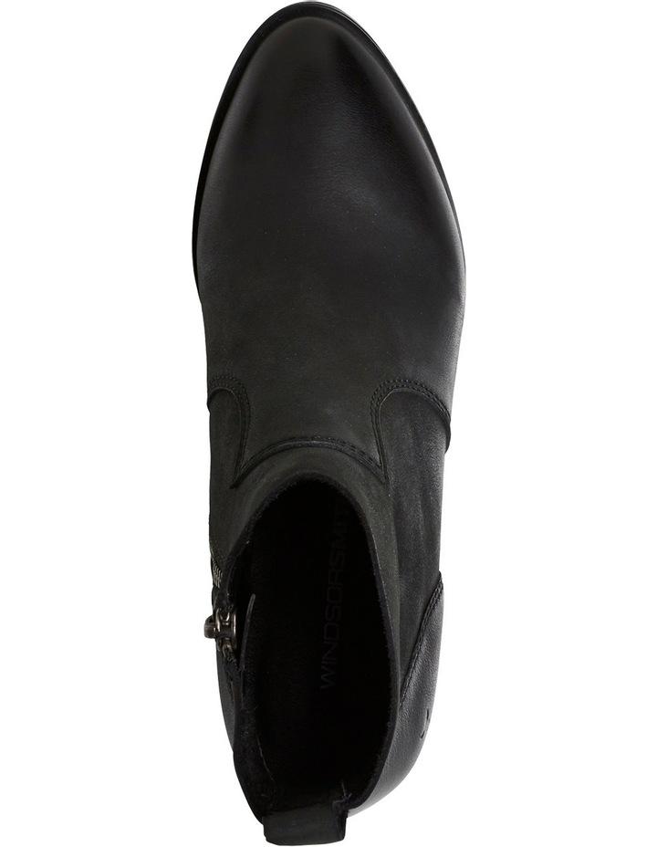 Jesse Black Boot image 3
