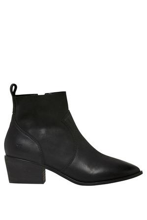 Windsor Smith - Jesse Black Boot