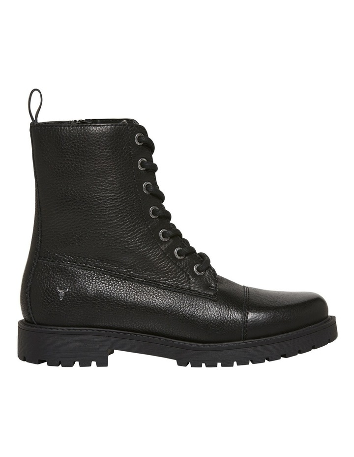 Austen Black Boot image 1