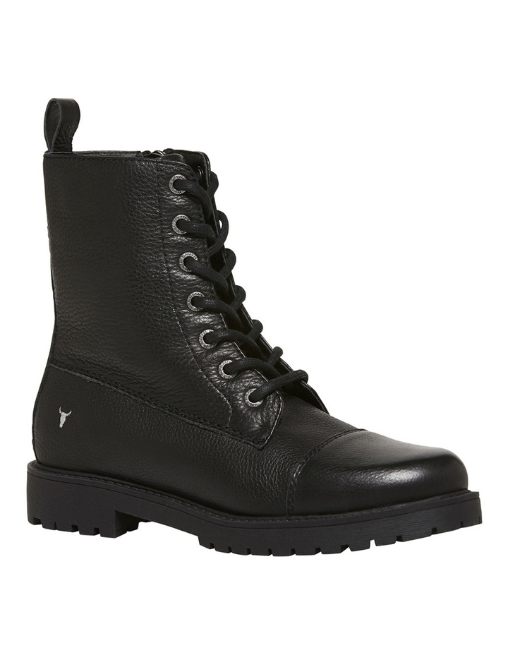 Austen Black Boot image 2