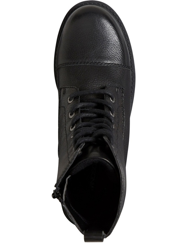 Austen Black Boot image 3