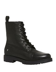 Windsor Smith - Austen Black Boot