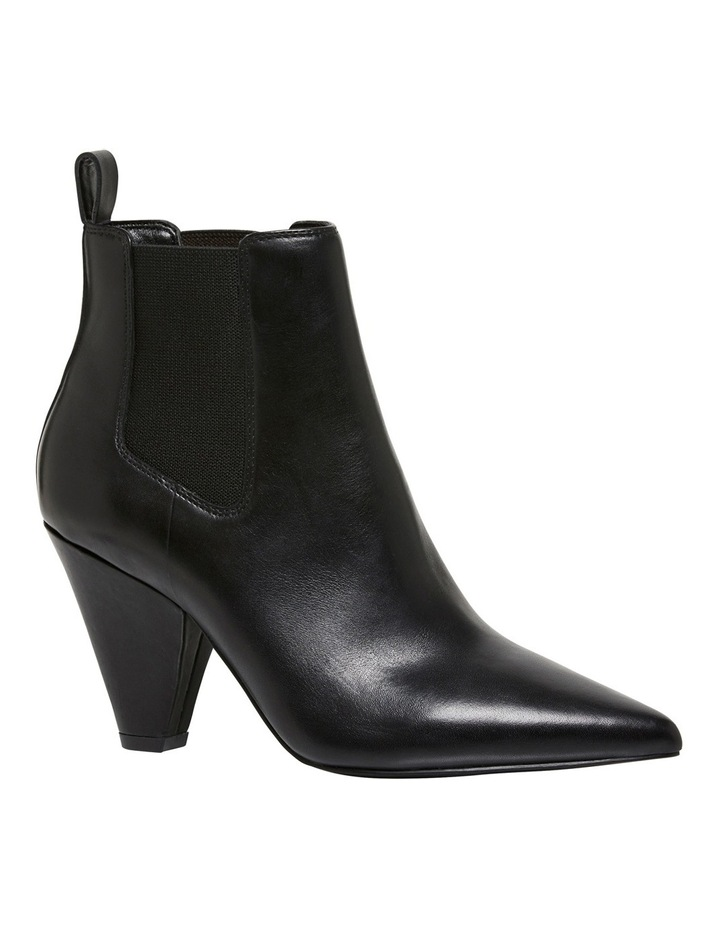 Adelyn Black Boot image 2