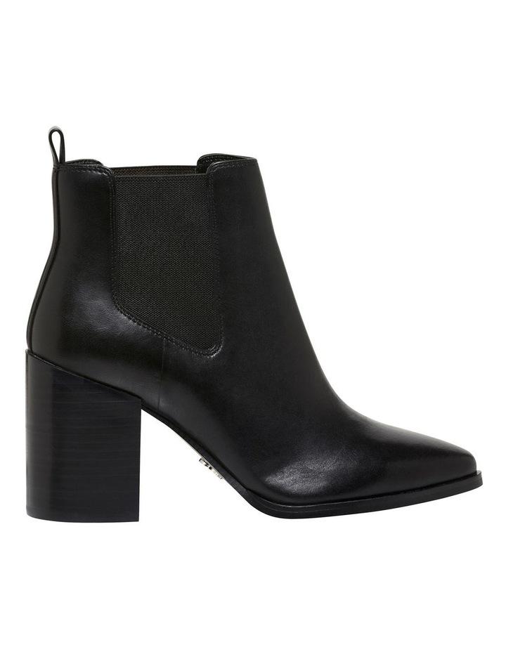 Fran Black Boot image 1
