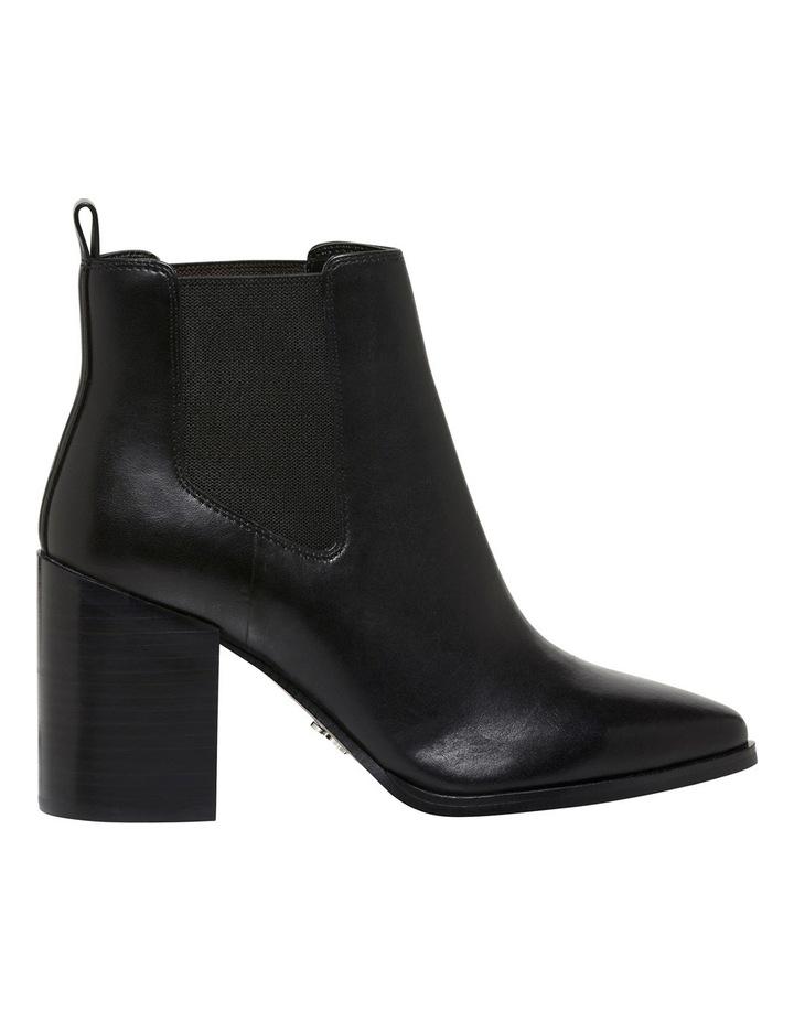 Fran Black Boot image 2