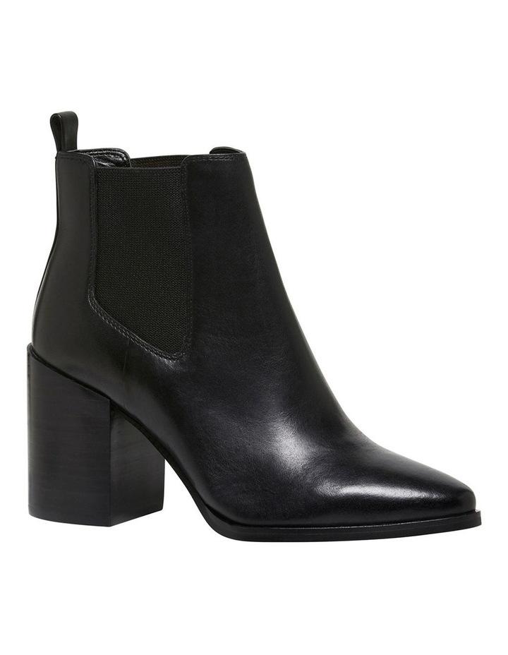 Fran Black Boot image 3