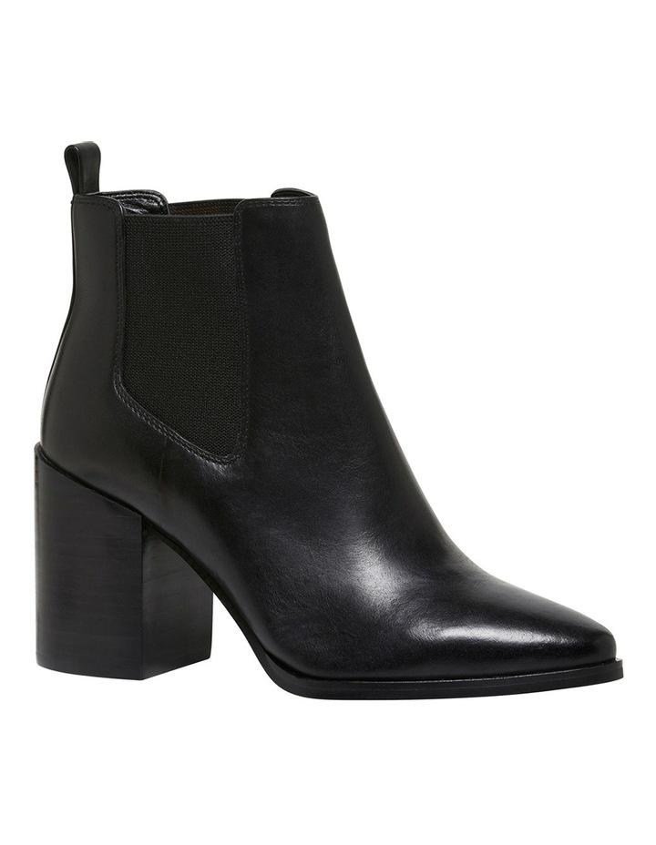 Fran Black Boot image 4