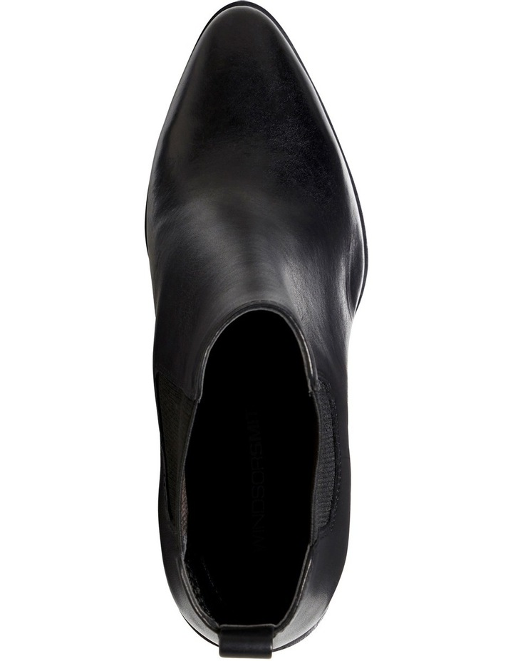 Fran Black Boot image 6