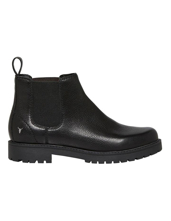 Alcott Black Boot image 1