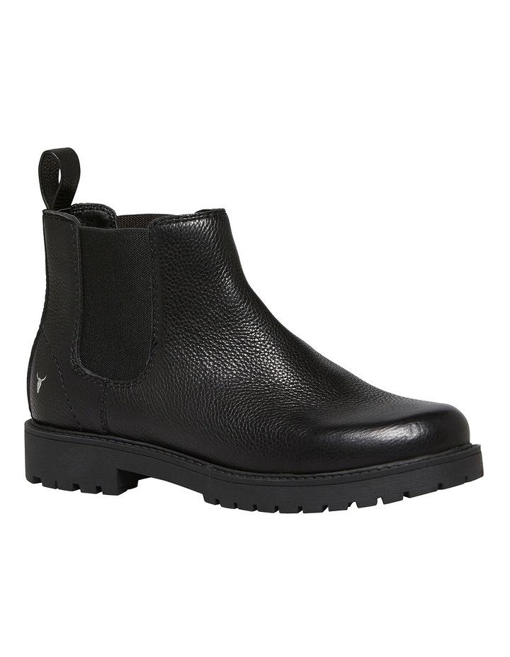 Alcott Black Boot image 2