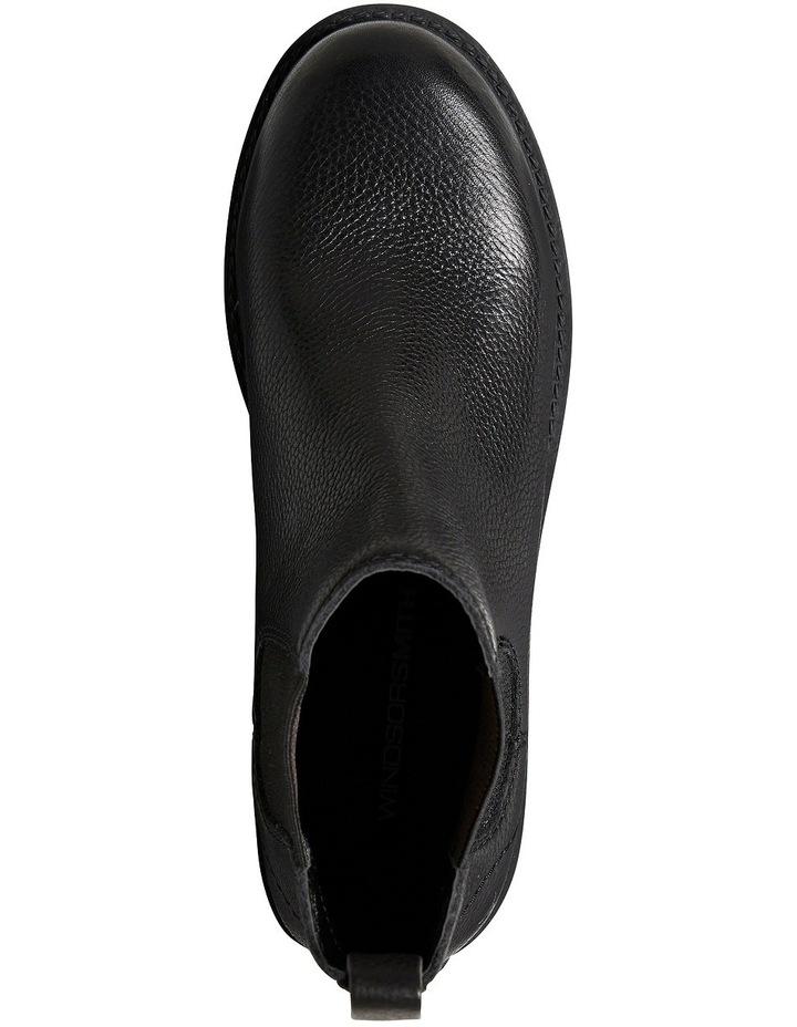 Alcott Black Boot image 3