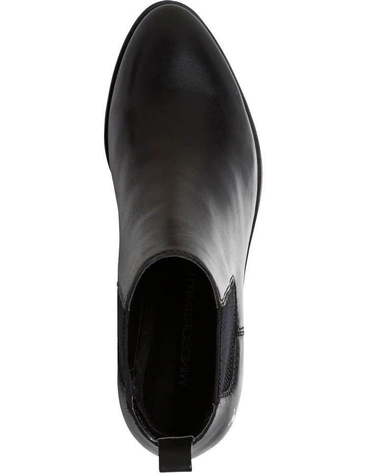 cc7ea1e6232 Windsor Smith Ravee Black Boot