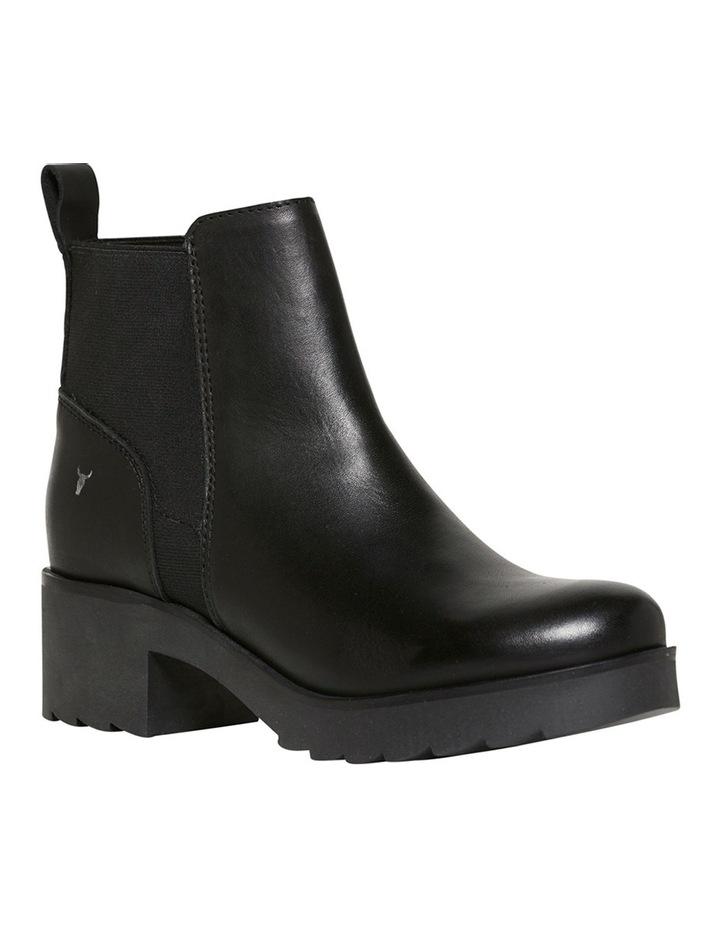 Alisha Black Boot image 2
