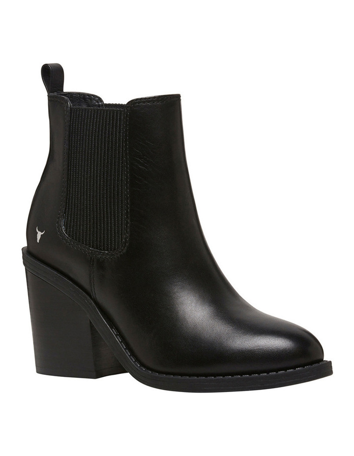 Marcy Black Boot image 2