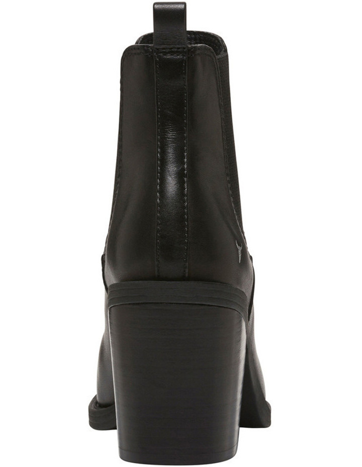 Marcy Black Boot image 4