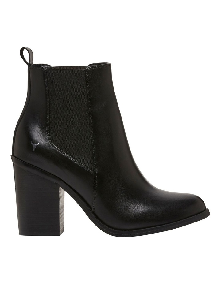 Lille Black Boot image 1