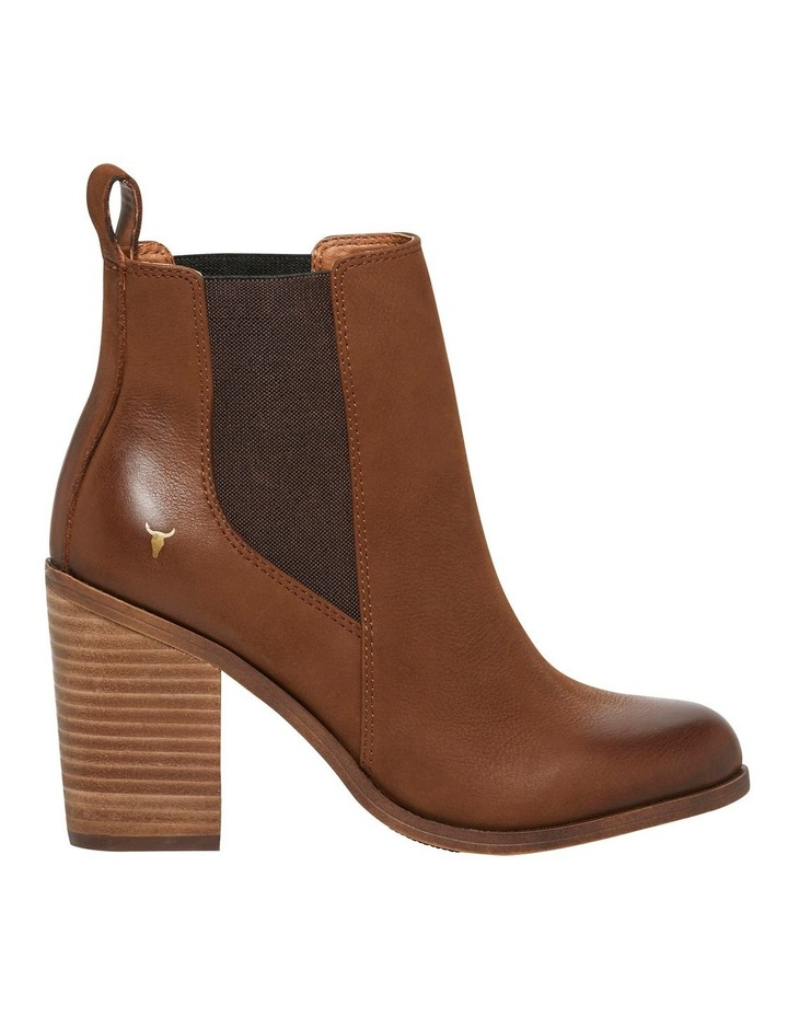 Lille Tan Boot image 1
