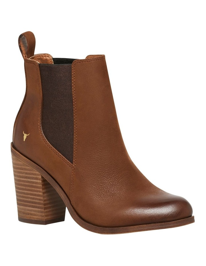Lille Tan Boot image 2