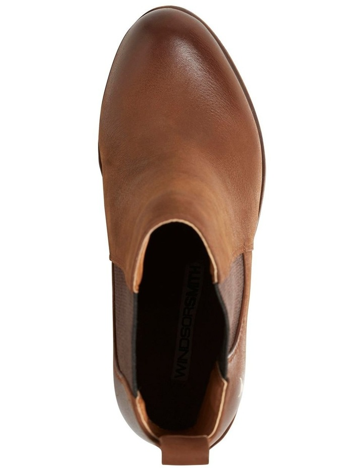 Lille Tan Boot image 3