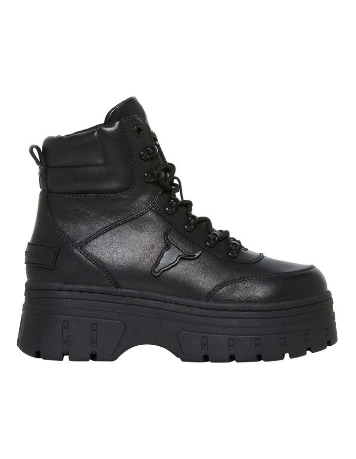 Laken Black Boot image 1