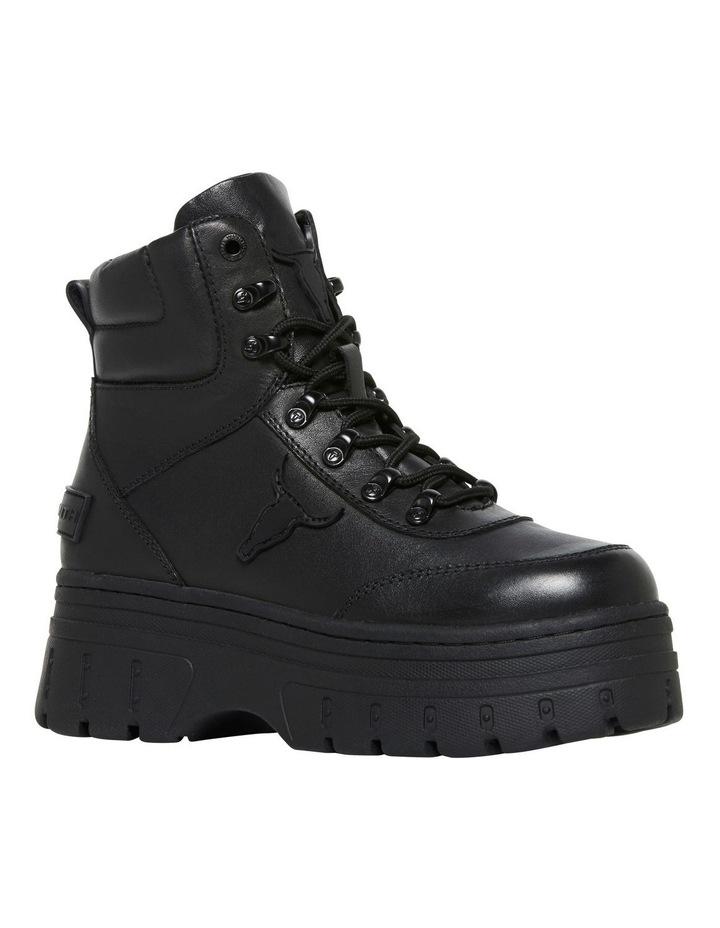 Laken Black Boot image 2