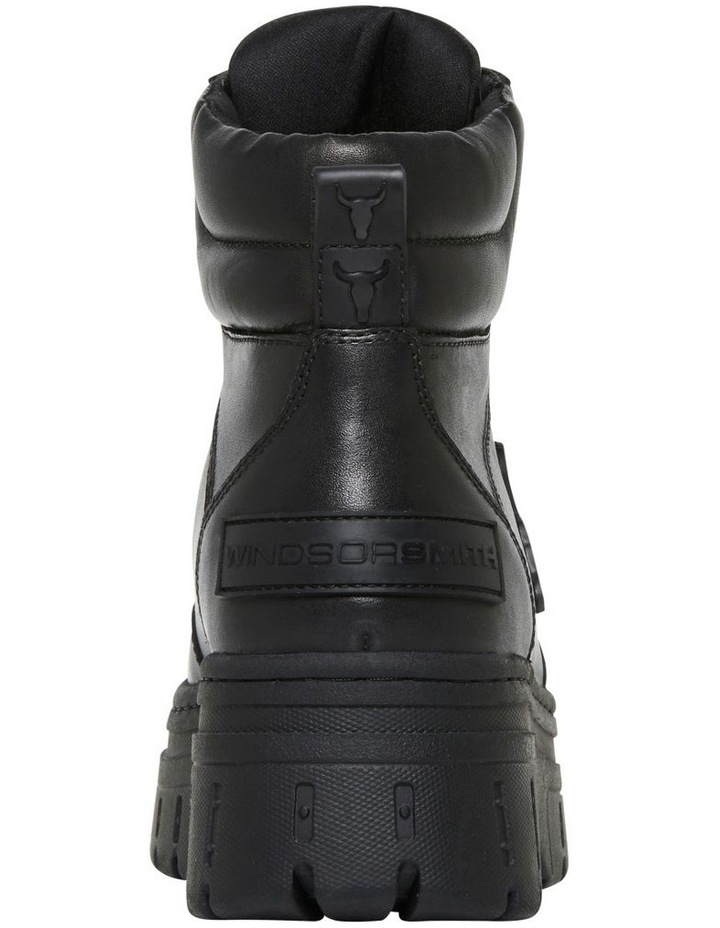 Laken Black Boot image 3