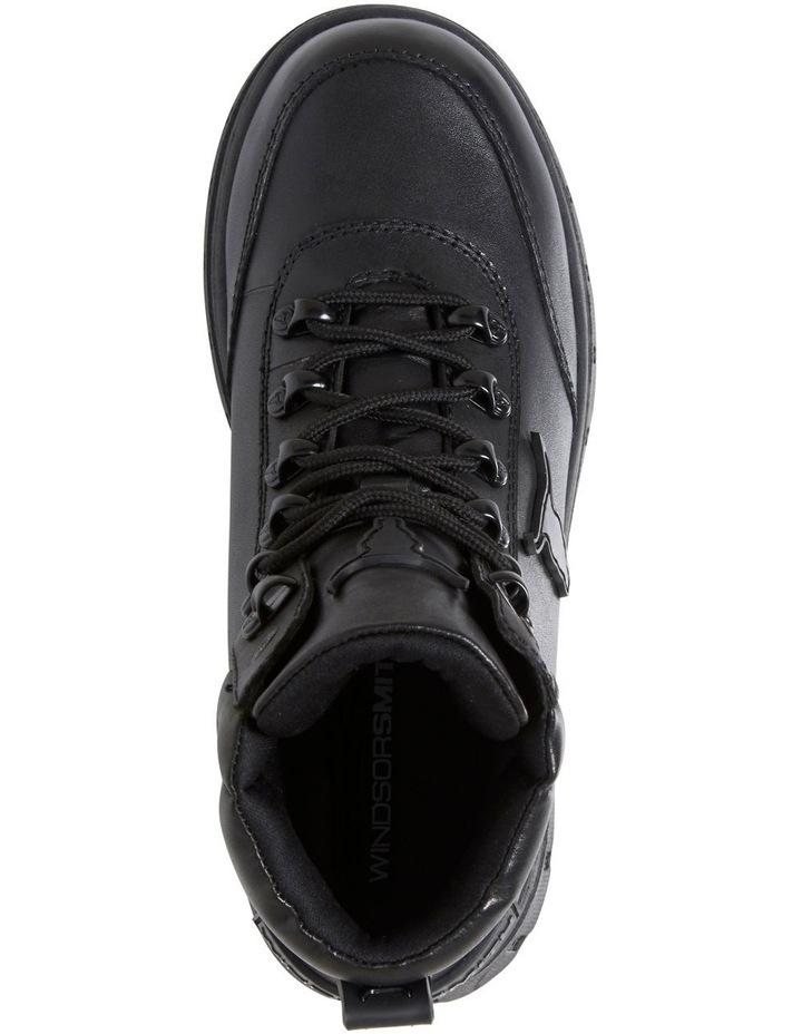 Laken Black Boot image 4