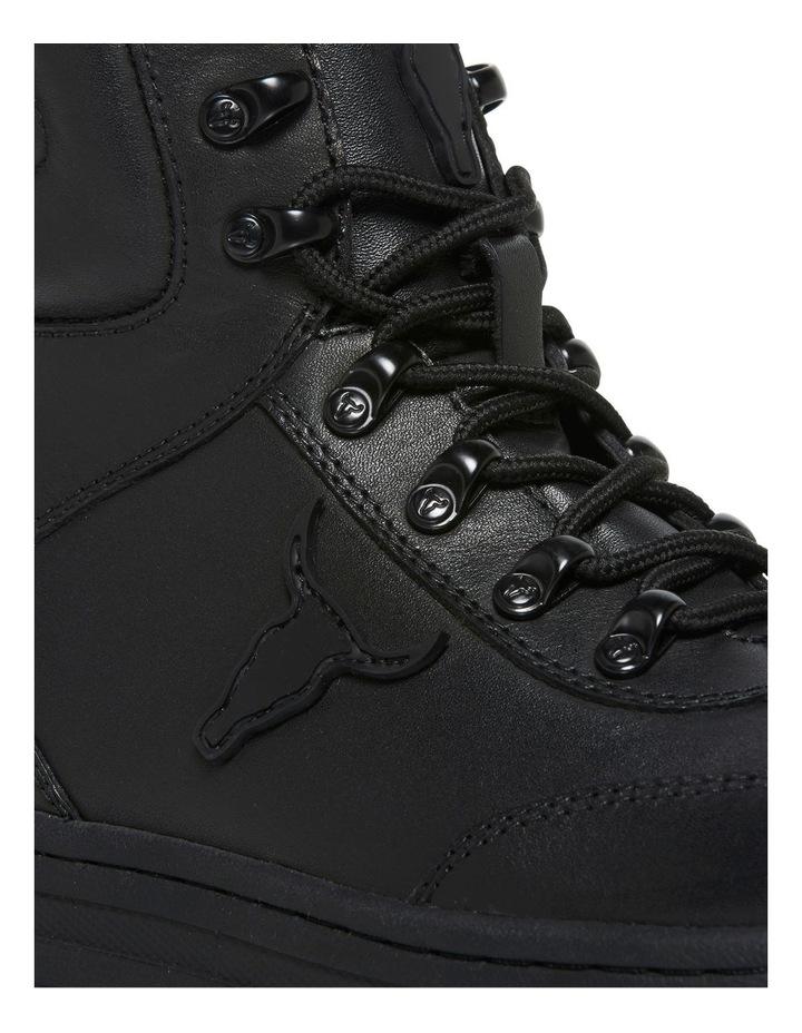 Laken Black Boot image 5
