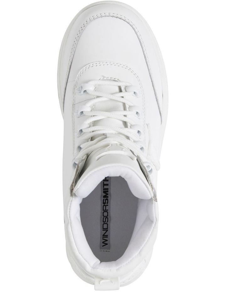 Laken White Boot image 4