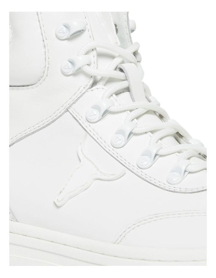 Laken White Boot image 5