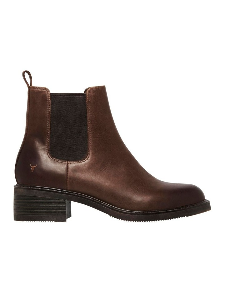 Cece Chocolate Boot image 1