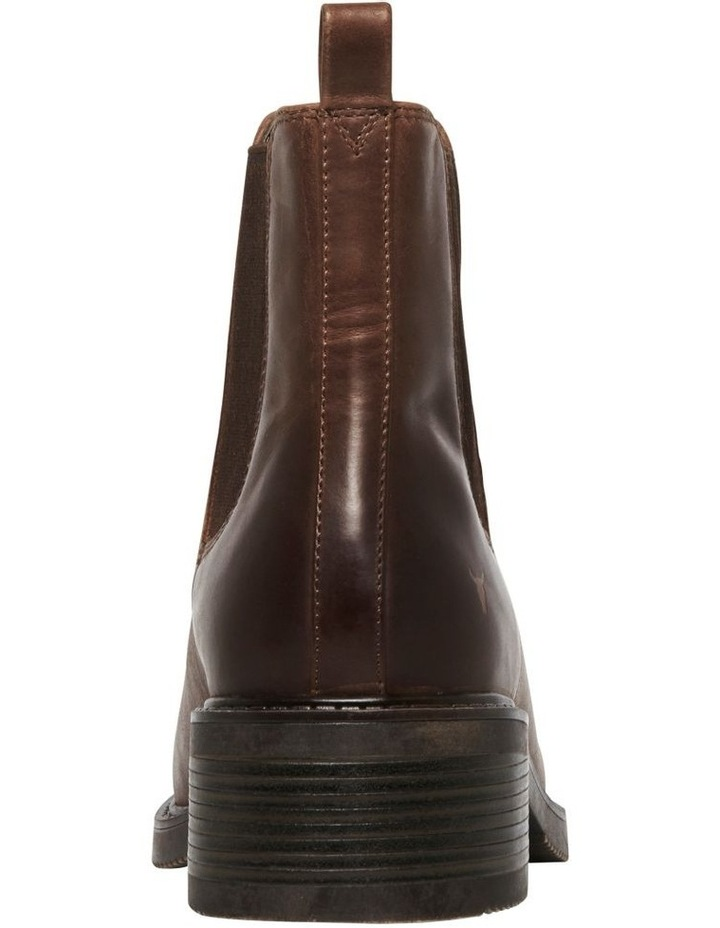 Cece Chocolate Boot image 3