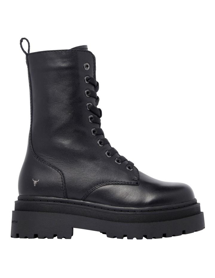 Payback Black Boot image 1