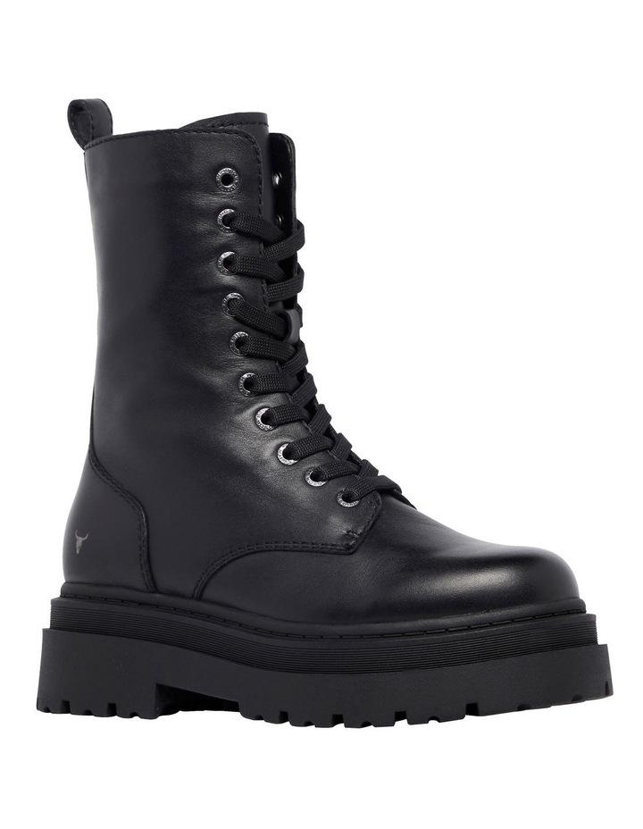 Payback Black Boot image 4
