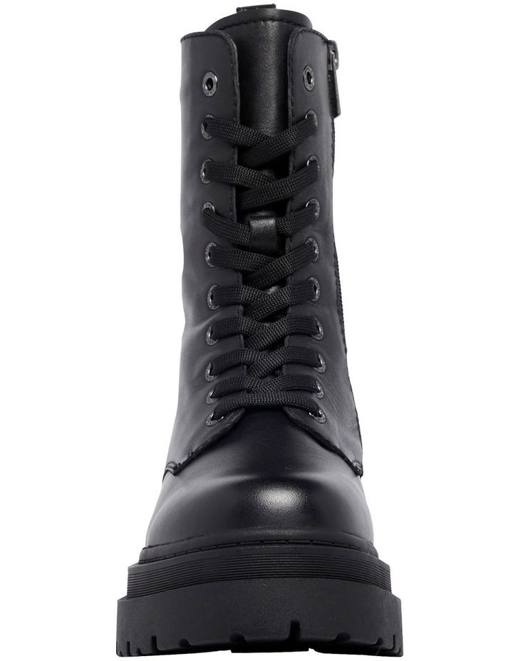 Payback Black Boot image 6