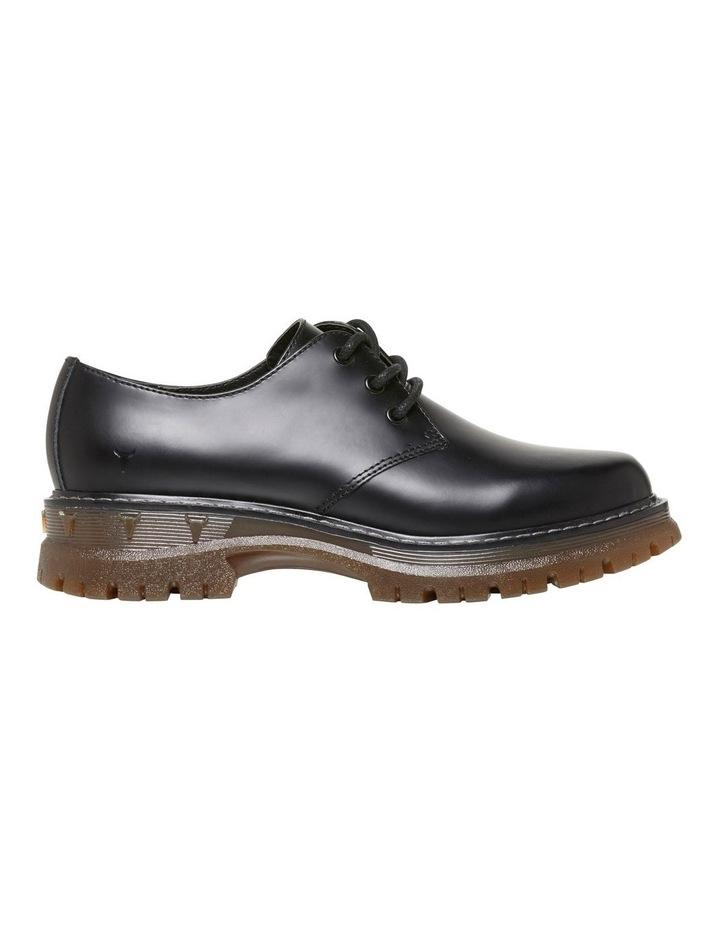 Rumour Black Flat Shoes image 1