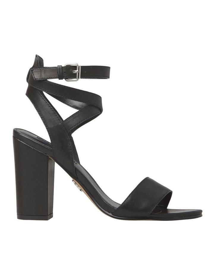 Nattie Black Sandal image 1