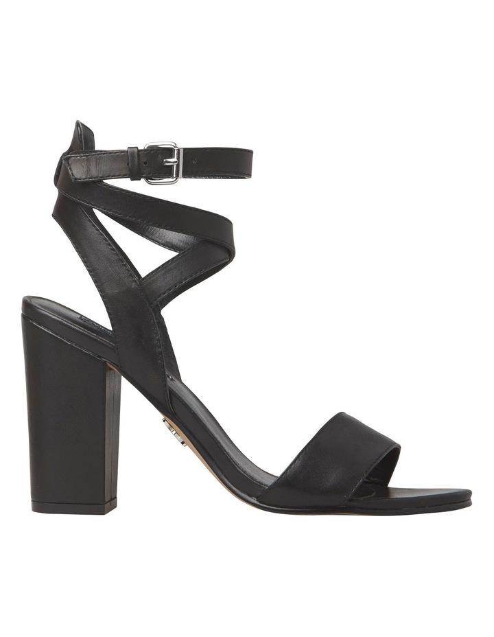 Nattie Black Sandal image 2