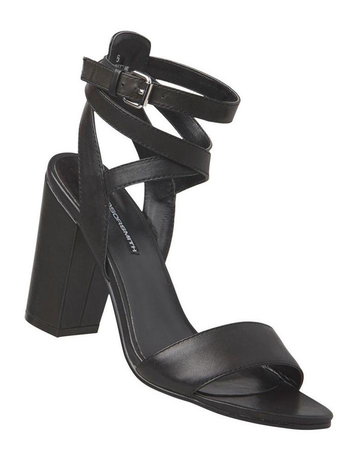 Nattie Black Sandal image 3