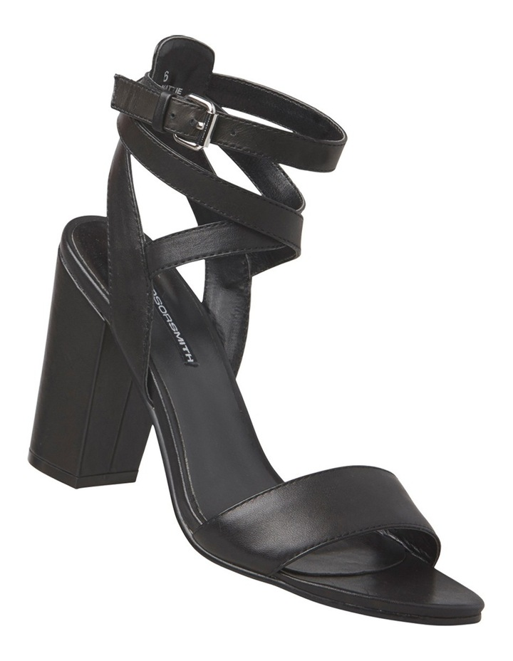 Nattie Black Sandal image 4