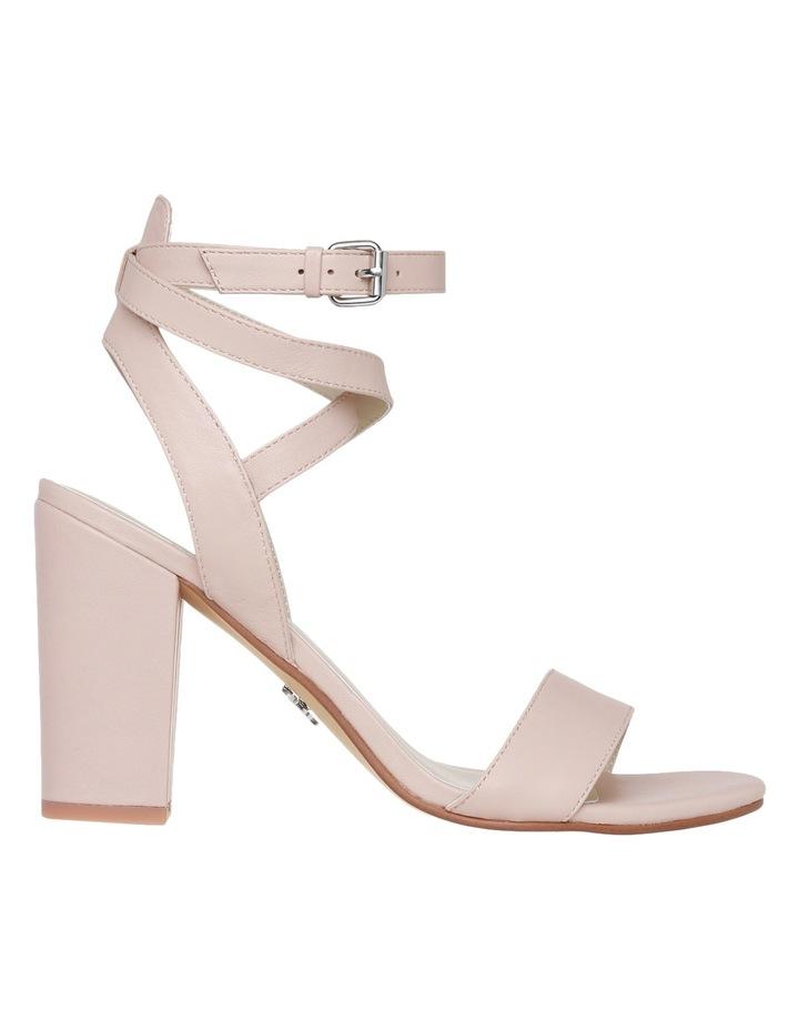 Nattie Blush Sandal image 1
