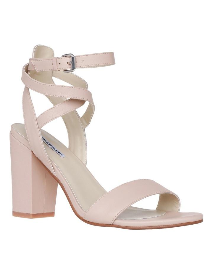 Nattie Blush Sandal image 2
