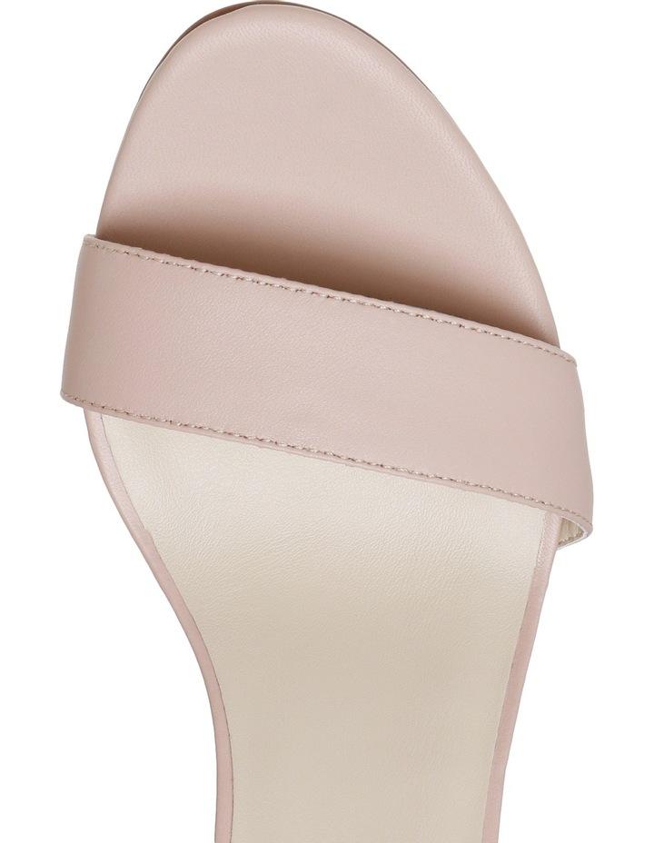 Nattie Blush Sandal image 4