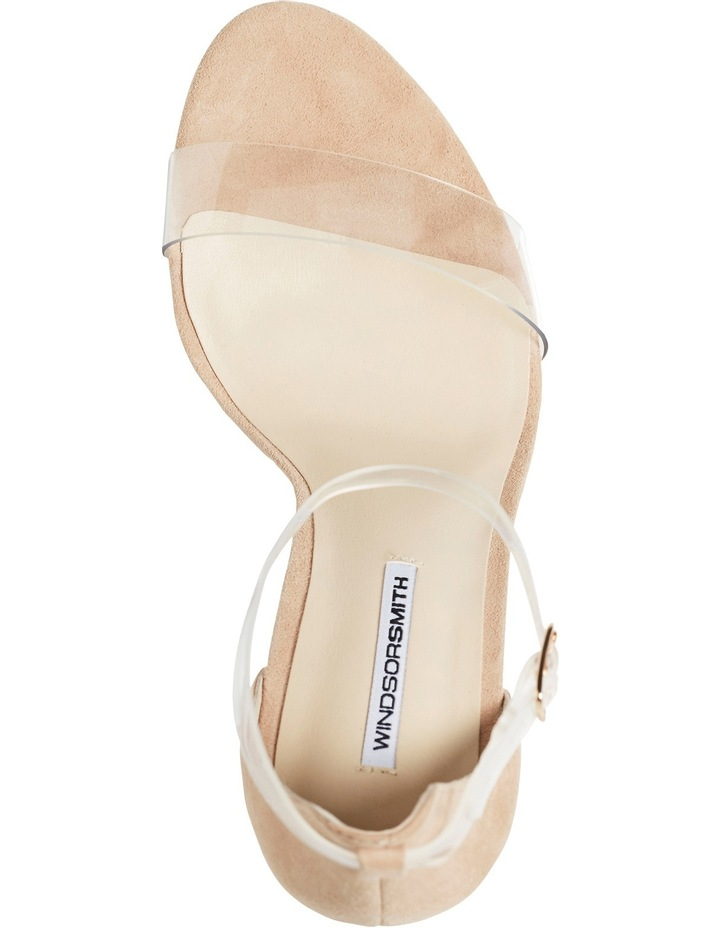 Shanie Beige Sandal image 3